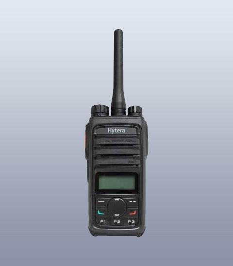 PD560对讲机
