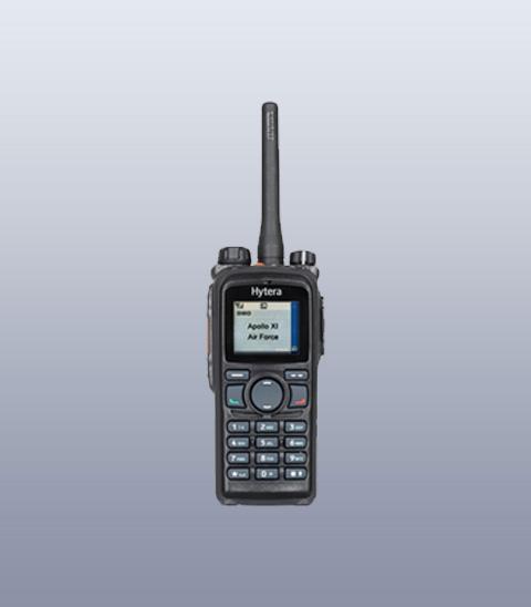 PD780 Ex防爆数字对讲机