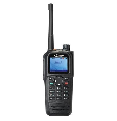 科立讯DP780数字警用集群手持机