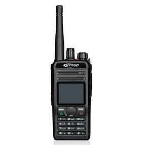 鞍山科立讯手机对讲机WX2016