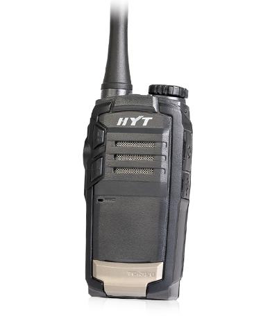 海能达TC-320 对讲机