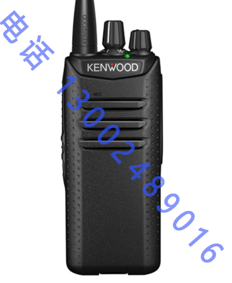 建伍VHF/UHF 数字手持对讲机 TK-D240/D340