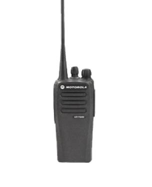 MOTOTRBO™ XIR P3688手持对讲机