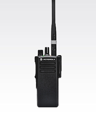MOTOTRBO摩托罗拉 GP328D手持对讲机