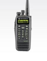 XiR P8268 手持双向对讲机