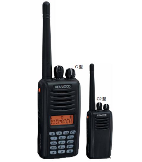 NX-220-320对讲机