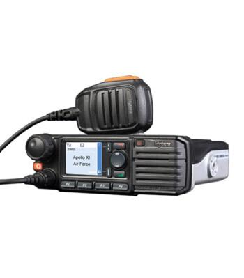 MD780i车载电台