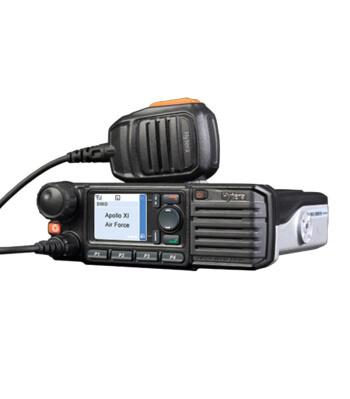 MD780车载电台