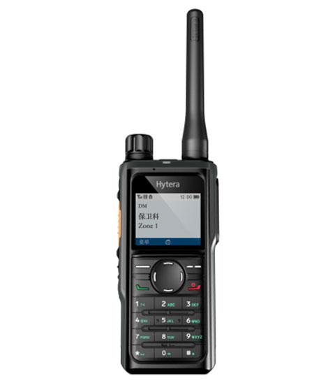 HP680PDT数字对讲机