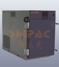 桌面型高低温试验箱