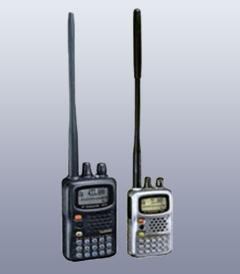 八重洲手持机