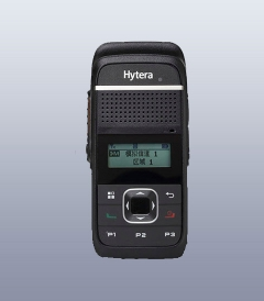 TD350对讲机