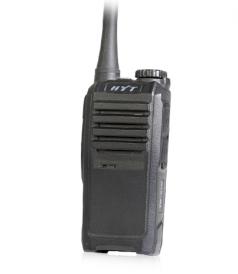 海能达HYT TC-310 对讲机