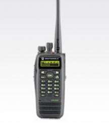 MOTOTRBO XiR P8268 手持双向对讲机