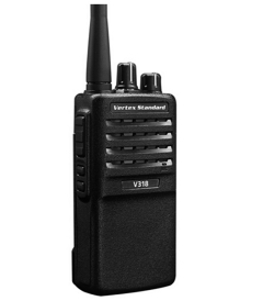V318对讲机