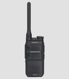 BD300商业DMR数字对讲机