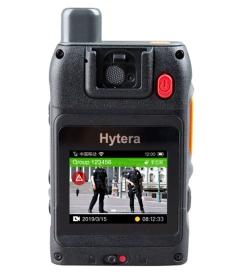 鞍山DSJ-HYTV5A1新一代智能超薄4G执法记录仪